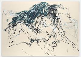 Tracey Emin My Bed by Stone Love Tracey Emin Studio