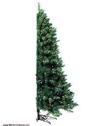 75 Ft Prelit Westbrook Corner Tree
