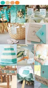 Simple Beach Weddings Decoration