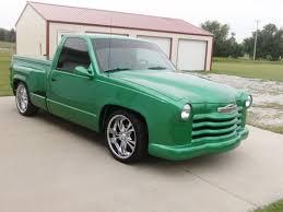 Custom Truck - Classic Chevrolet Silverado 1500 1989 For Sale