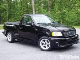 100 1999 Ford Truck F150 SVT Lightning Photos Specs News Radka Cars Blog