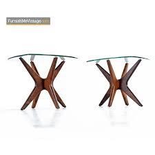 Adrian Pearsall Jacks End Table Set