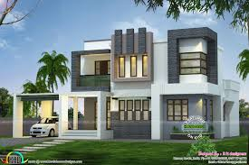 100 Modern Contemporary House Design Style Home Elegant 1938 Sq Ft