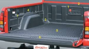 bedliners from lake orion truck accessories