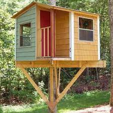 104 Tree House Floor Plan House Guides S To Build A