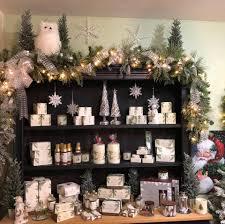 DeVries Patio Furniture Christmas Shop
