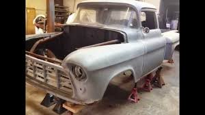 100 55 Chevy Trucks For Sale A Project FOR SALE 19 Chevy Truck Chopped Topshortened
