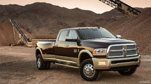 2013 Dodge Ram 3500/2500 Heavy Duty | Caricos.com