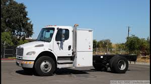 100 Cng Truck For Sale 2007 Freightliner M2 CNG Cab Chassis For Sale By Sitecom