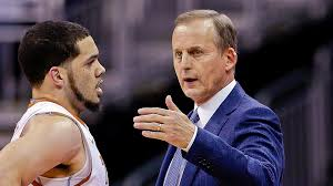 Media Had Texas' Rick Barnes Fired In Fall; Now He's Big 12 Coach ... Media Had Texas Rick Barnes Fired In Fall Now Hes Big 12 Coach Vols On Ncaa Sketball Scandal Game Will Survive Longhorns Part Ways With Sicom Says He Wanted To Stay As The San Diego Filerick Kuwait 2jpg Wikimedia Commons Topsyone Tournament 2015 Upset Picks No 6 Butler Vs 11 Make Sec Debut Against Bruce Pearls Auburn Strange Takes Tennessee Recruiting All Struggling Embraces Job Gets First Two Commitments Ut Usa Today Sports With Rearview Mirror Poised