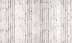 White Rustic Wood Wallpaper