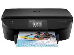 HP ENVY 5660 E All In One Printer F8B04AB1H
