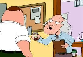 Recap Of Family Guy Season 2 Episode 10 S02E10
