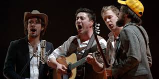 best modern folk bands the language of our world