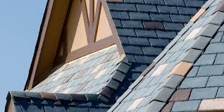 ecostar majestic slate tiles eco friendly durable recycled