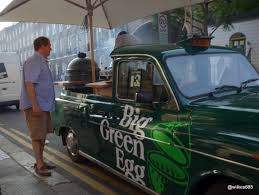 Meatopia UK Launch Party – The Big Green Egg Mobile… A Kitchen ...