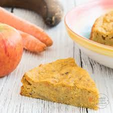 apfel möhren kuchen ohne zucker