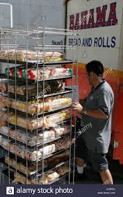 Miami Florida Flagler Street Bread Delivery Rolling Rack Hispanic ... How Truck Drivers Protect Themselves On The Road Mikes Law Dot Regulated Drug Testing For Trucking Companies National Semi Truck Driver Job Description Stibera Rumes Autonomous Trucking Will Make Commercial Driving A Safer More Drivers Otr Cdla Northeast Fl Job At Van Hoekelen Greenhouses Driving Jobs In Florida Cdl Careers Local Firefighter Fort Myers Deadline November 29 2015 College Footballs Biggest Boldest Advertisements Now Have 18 Inexperienced Roehljobs Miami Fl And San