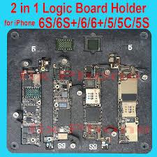 2 in 1 Motherboard Clamps High Temperature Main Logic Board PCB