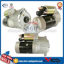 ingersoll rand air starter motor 12v starter motor fits ingersoll rand air compressor 185 p185