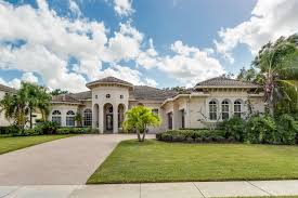 100 Wellington Equestrian Club Homes For Sale In FL