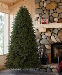 Tree Classics Classic Fraser Fir Artificial Christmas 65 Feet Unlit
