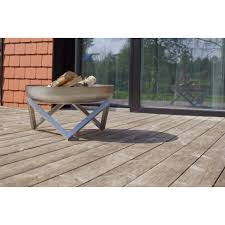 Skagerak Between Lines Deck Chair Teakholz