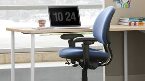Extended Height Office Chair by Criterion Adjustable Office Chairs Steelcase