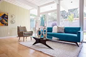 Mid Century Modern Furniture Color Good Idea Mid Century Modern