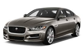 2017 Jaguar XE 2 5T First Test Review Redefining the Sports Sedan