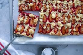 streusel pflaumenkuchen rezept zucker zimt und liebe