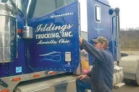 Iddings Trucking Inc. In Marietta Files For Bankruptcy | News ... Intertional Truck Driver Employment Opportunities Jrayl Experienced Testimonials Roehljobs Rources For Inexperienced Drivers And Student Sti Is Hiring Experienced Truck Drivers With A Commitment To Driving Jobs Pam Transport A New Experience How Much Do Make Salary By State Map Local Toledo Ohio And Long Short Haul Otr Trucking Company Services Best At Coinental Express Free Traing Driver Jobs Driving Available In Maverick Glass Division
