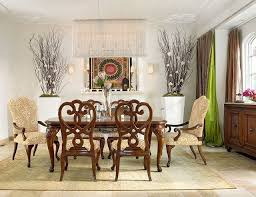 Newest Thomasville Dining Rooms Mediterranean Room