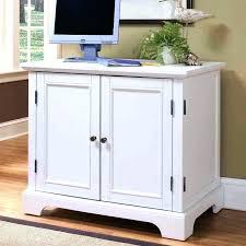 Black Corner Computer Desk With Hutch by Computer Armoire Corner U2013 Perfectgreenlawn Com