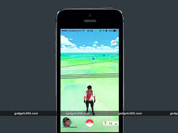 Pokemon Go iOS How to Download Pokemon Go for iPhone iPad