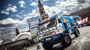 Sports Trucks Rally Dakar Kamaz Truck Wallpaper | (131570)