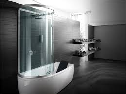 Jetted Bathtubs Small Spaces by Bathtub With Shower Best 25 Bath With Shower Ideas On Pinterest