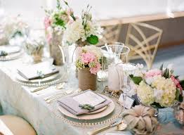 Rustic Beach Theme Table Inspiration From The Experience 2013
