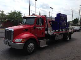 100 Tow Truck Cincinnati Rick Schaefers Ing 88 Chestnut Ave OH 45215 YPcom