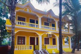 100 Home Dision OYO 23545 Design Studio Nagoa Goa Goa Hotel Reviews Photos