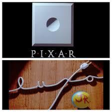 Luxo Jr Lamp Model by Pixar Shorts A Short History Pixar Post