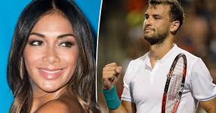 Nicole Scherzinger Shower by Nicole Scherzinger Is In Love With Grigor Dimitrov And Says U0027nice