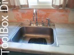 Tiles For Backsplash In Bathroom by How To Install A Kitchen Tile Backsplash The Easy Way Toolbox Divas