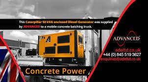 Concrete Power. This #Caterpillar 50 KVA Enclosed Diesel Generator ... Automotive Diesel Technical School Lisle Il Uti Semi Truck Source Preowned Dealership Decatur Used Cars Midwest Trucks 2014 Freightliner Ca12564slp For Sale In Conyers Georgia Ditch Those Dirty Diesels Terp That Old Or Tractor 2011 Ford Super Duty 4 Zone Lift By Blog Legacy Classic Dodge Power Wagon Defines Custom Offroad 1953 Studebaker With A Navistar Chris Buhidar 2018 Ucc Competitor Blowing Black Smoke Outs Show