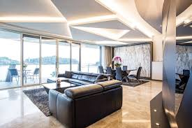 100 Interior Design Modern Look Up This Homes Dramatic Ceiling Is A MustSee Singapore Tatler