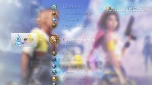 Ffx Light Curtain Bribe by List Of Final Fantasy X Hd Remaster Trophies Final Fantasy Wiki