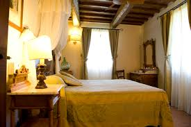 Wedding Tuscany Villa One Of The Bedrooms Suite 3