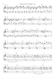 Free piano sheet music Stressed out Twenty one pilots pdf We