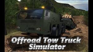 100 Free Tow Truck Games Offroad Simulator Android Gameplay Car To