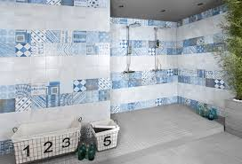 bathroom tiles pl portland color blue 20x20 by faetano